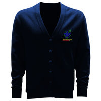 Adult Cardigan Sweatshirt - Broadmayne First School Thumbnail