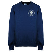 Round-Neck Sweatshirt Final Year - The Prince of Wales School Thumbnail