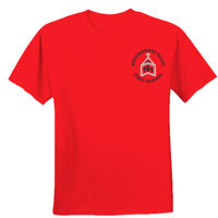 School P.E. T-Shirt - Winterbourne Valley First School Thumbnail